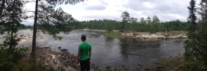 WW rapids