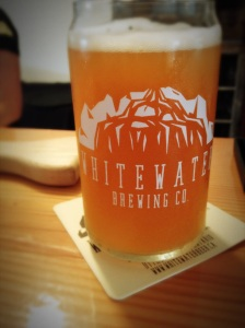 WW Rhubarb Wheat
